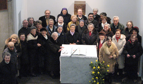 Cooperatori Paolini di Mantova